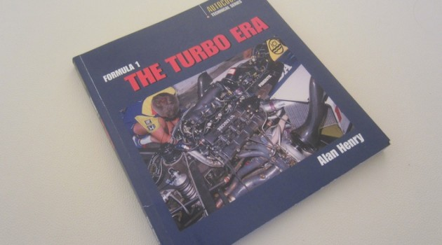 Turbo Era book cover
