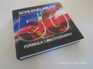 schlegelmilch 50 years F1 book cover