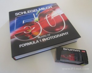 schlegelmilch 50 years F1 book pages