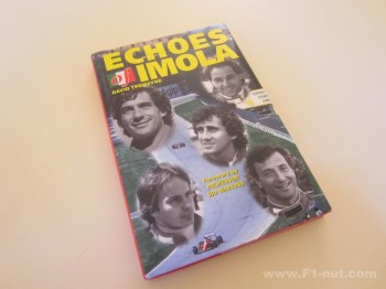 Echoes of Imola book cover