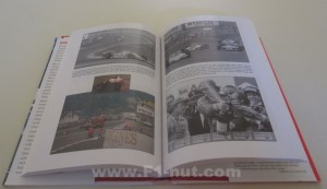 Echoes of Imola book pages