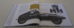The Jack Brabham Story book pages