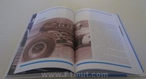 GoodYear 250 Grand Prix Wins Book Pages