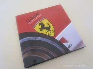 cavallino rampante book cover