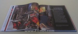 cavallino rampante book pages
