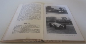 Grand Prix Driver book pages