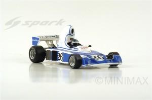 Spark Ligier JS5