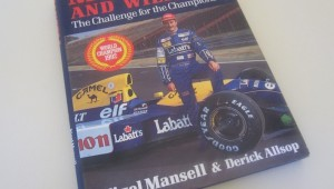mansell and williams book cover
