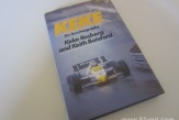 Keke Rosberg Autobiography book cover