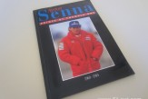 Senna Prince of Formula 1 book cover