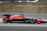 Bianchi Marussia