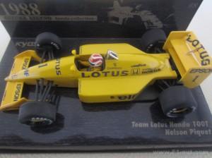 Kyosho 1:43 Lotus 100T