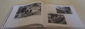 Auto Union Album book pages