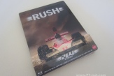 Rush KimiChi Blu-Ray cover