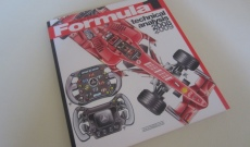 F1 Technical Analysis Piola 2008 book cover
