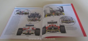 F1 Technical Analysis Piola 2008 book pages