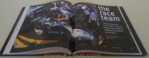 Mclaren Teamwork book pages