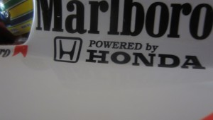 powered by honda