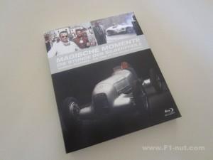 Magische Momente Blu-ray cover