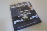 History of Formula 1 book cover
