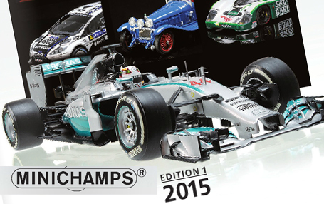 Minichamps 2015 catalog cropped cover