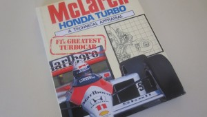 mclaren honda turbo book cover
