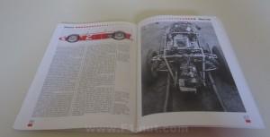 Ferrari F1 1948-1963 Casucci book pages