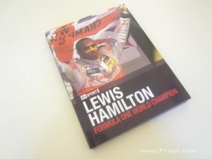 lewis hamilton world champion bruce jones book cover