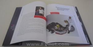 lewis hamilton world champion bruce jones book pages