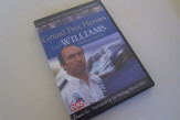 Grand Prix Heroes Frank Williams DVD