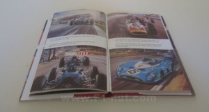 graham hill book pages