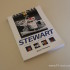Stewart F1 Racing Team book cover