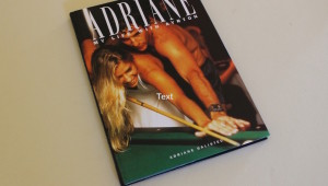 adriane my life with ayrton book cover