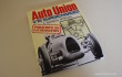 Auto Union V16 book cover