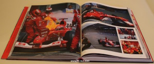 Formula 1 1950-today Schlegelmilch book pages
