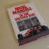 In The Driving Seat Mansell book cover