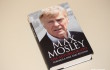 Max Mosley AutoBiography book cover