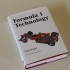 Formula 1 Technology book cover
