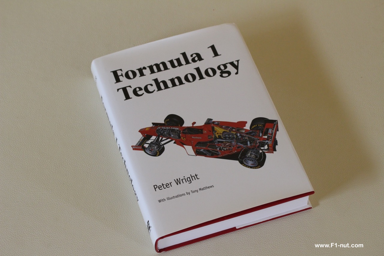 Book Review Formula 1 Technology By Peter Wright Ferrari Engine Diagram