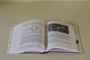 Formula 1 Technology book pages