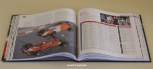 F1 1982 Hilton book pages