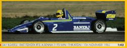 Senna Ralt F3