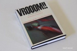 Vrooom book cover