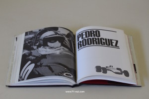 Vrooom book pages