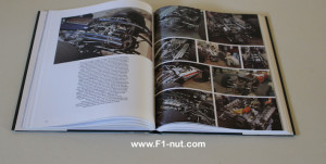 Autocourse Grand Prix Car 1966-1985 book pages