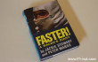 Faster! Jackie Stewart book cover