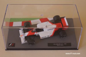 centauria f1 collection mclaren MP4/4