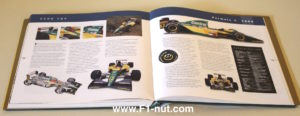 lotus the cars william taylor book pages