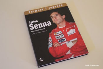 senna above and beyond book cover