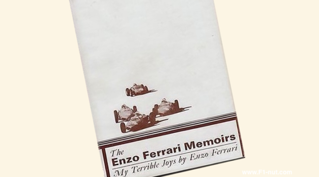 enzo ferrari my terrible joys
